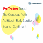 Pro Traders Tread The Cautious Path As Bitcoin Rally Scatters Bearish Sentiment