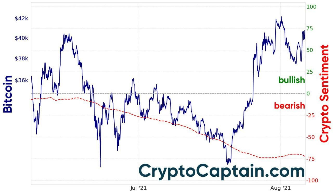 CryptoCaptain - Crypto Captain